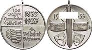 Bad-Cannstatt, AR-Medaille 1935 Württemberg-Stuttgart, Stadt  Mit Trage... 155,00 EUR kostenloser Versand
