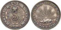 AR-Abschlag vom Gedenkkreuzer 1832 Baden-Durlach Leopold 1830-1852. Kl.... 269,00 EUR kostenloser Versand