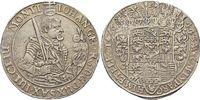 Taler 1644  CR Sachsen-Albertinische Linie Johann Georg I. 1615-1656. M... 395,00 EUR kostenloser Versand