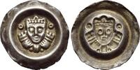 Brakteat  1268-1294 Schongau Ludwig II. von Bayern 1268-1294. Schöne Pa... 195,00 EUR kostenloser Versand