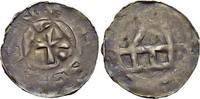 Pfennig um 1100 Ulm-Königliche Münzstätte Anonym - Mitte bis 2.Hälfte d... 125,00 EUR kostenloser Versand