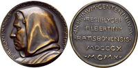 Bronze-Medaille 1910 Medaillen von Hans Schwegerle 1882 bis 1950  Schön... 135,00 EUR kostenloser Versand