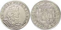 2/3 Taler(Gulden) 1690  NL Jülich-Berg Johann Wilhelm II. von Pfalz-Neu... 575,00 EUR kostenloser Versand