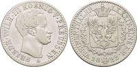 1/6 Taler 1822  A Brandenburg-Preussen Friedrich Wilhelm III. 1797-1840... 29,00 EUR  zzgl. 3,00 EUR Versand