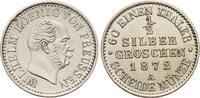 1/2 Silbergroschen 1872  A Brandenburg-Preussen Wilhelm I. 1861-1888. v... 19,00 EUR  zzgl. 3,00 EUR Versand