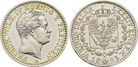 1/6 Taler 1843  A Brandenburg-Preussen Friedrich Wilhelm IV. 1840-1861.... 159,00 EUR kostenloser Versand