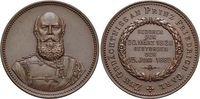 Bronze 1885 Brandenburg-Preussen Wilhelm I. 1861-1888. Winz.Kr., selten... 95,00 EUR  zzgl. 3,00 EUR Versand