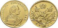 Gold-Friedrichsd'or 1750  A Brandenburg-Preussen Friedrich II. 1740-17... 3350,00 EUR kostenloser Versand