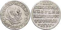 3 Gröscher 1 1535 Preussen-Herzogtum (Ostpreussen) Albrecht von Branden... 89,00 EUR  zzgl. 3,00 EUR Versand