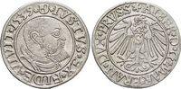 Groschen 1539 Preussen-Herzogtum (Ostpreussen) Albrecht von Brandenburg... 59,00 EUR  zzgl. 3,00 EUR Versand