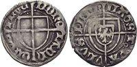 Schilling 1422-1441 Deutscher Orden Paul von Rußdorf 1422-1441. Gut aus... 95,00 EUR  zzgl. 3,00 EUR Versand