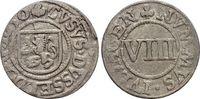 8 Heller 1650 Jülich-Berg Wolfgang Wilhelm von Pfalz-Neuburg 1624-1653.... 39,00 EUR  zzgl. 3,00 EUR Versand