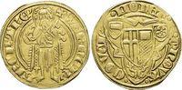 Goldgulden o.Jahr 1414 Trier-Erzbistum Werner von Falkenstein 1388-1418... 845,00 EUR kostenloser Versand