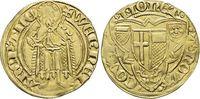 Goldgulden o.Jahr 1414 Trier-Erzbistum Werner von Falkenstein 1388-1418... 675,00 EUR kostenloser Versand