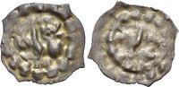 Breisgau-Unbekannte Münzstätte  Patina, sehr schön  29,00 EUR  zzgl. 3,00 EUR Versand