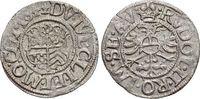 8 Heller 1584 Jülich-Berg Wilhelm V. 1539-1592. sehr schön  29,00 EUR  zzgl. 3,00 EUR Versand