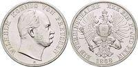 Vereinstaler 1868  A Brandenburg-Preussen Wilhelm I. 1861-1888. Min.Sf... 99,00 EUR  zzgl. 3,00 EUR Versand