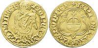 Gold-Gulden o.Jahr 1440 Lüneburg-Stadt  S...