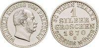 Brandenburg-Preussen Silbergroschen 1870  C vorzüglich - Stempelglanz Wi... 29,00 EUR  zzgl. 3,00 EUR Versand