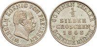 1/2 Silbergroschen 1868  C Brandenburg-Preussen Wilhelm I. 1861-1888. K... 19,00 EUR  zzgl. 3,00 EUR Versand
