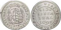 1/12 Taler 1695 Sachsen-Albertinische Linie Friedrich August I. der Sta... 39,00 EUR  zzgl. 3,00 EUR Versand
