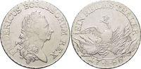 Sterbetaler 1786  A Brandenburg-Preussen Friedrich II. 1740-1786, Münzs... 269,00 EUR kostenloser Versand