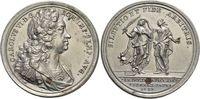 Zinn-Medaille 1725 Haus Habsburg / Österreich Karl VI. 1711-1740. Kl.Kr... 95,00 EUR  zzgl. 3,00 EUR Versand