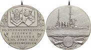 Medaille 1925 Oldenburg-Wilhelmshaven, Stadt  Min.Rf., mattiert, vorzüg... 125,00 EUR kostenloser Versand