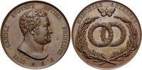 Bronze-Medaille o.Jahr 1829 Sachsen-Weimar-Eisenach Carl August 1775-18... 225,00 EUR kostenloser Versand