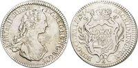 1/4 Taler 1744 Haus Habsburg / Österreich Maria Theresia 1740-1780. Kl.... 89,00 EUR  zzgl. 3,00 EUR Versand