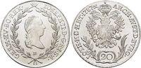20 Kreuzer 1787  B Haus Habsburg / Österreich Josef II. 1765-1790. Rs.m... 69,00 EUR  zzgl. 3,00 EUR Versand