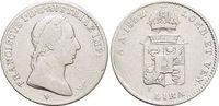 1/2 Lira 1822  V Haus Habsburg / Österreich Franz II.(I.) 1792-1835. Sc... 25,00 EUR  zzgl. 3,00 EUR Versand