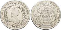20 Kreuzer 1759  X Haus Habsburg / Österreich Maria Theresia 1740-1780.... 39,00 EUR  zzgl. 3,00 EUR Versand