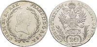 20 Kreuzer 1796  F Haus Habsburg / Österreich Franz II.(I.) 1792-1835. ... 69,00 EUR  zzgl. 3,00 EUR Versand