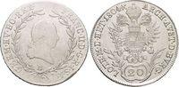 20 Kreuzer 1804  B Haus Habsburg / Österreich Franz II.(I.) 1792-1835. ... 15,00 EUR  zzgl. 3,00 EUR Versand