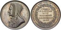 Medaille 1856 Sachsen-Albertinische Linie Johann 1854-1873. Kl.Kr., sch... 285,00 EUR kostenloser Versand
