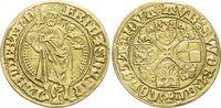 Goldgulden  1486-1495 Brandenburg-Franken ...