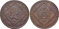 CU-30 Kreuzer 1807  A Haus Habsburg / Österreich Franz II.(I.) 1792-183... 49,00 EUR  zzgl. 3,00 EUR Versand