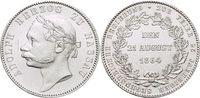 Vereinstaler 1864 Nassau Adolph 1839-1866. Min.Rf., min.Kr., vorzüglich... 279,00 EUR kostenloser Versand