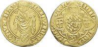 Goldgulden o.Jahr 1417 Pfalz-Kurlinie Ludwig III. 1410-1436. Selten, se... 745,00 EUR kostenloser Versand