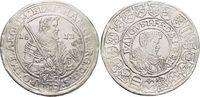 Reichstaler 1612 Sachsen-Albertinische Linie Johann Georg I. und August... 545,00 EUR kostenloser Versand