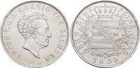 Konventionstaler 1836  G Sachsen-Albertinische Linie Anton 1827-1836. ... 159,00 EUR kostenloser Versand