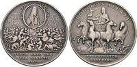 AR-Medaille 1689 Baden-Baden Ludwig Wilhelm 1677-1707. Selten, fast seh... 255,00 EUR kostenloser Versand