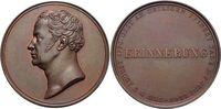 Bronze-Medaille 1840 Brandenburg-Preussen Friedrich Wilhelm III. 1797-1... 49,00 EUR  zzgl. 3,00 EUR Versand