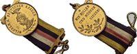 Bronze 1888-1918 Brandenburg-Preussen Wilhelm II. 1888-1918. Mit Origin... 55,00 EUR  zzgl. 3,00 EUR Versand