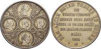 AR-Medaille 1904 Brandenburg-Preussen Wilhelm II. 1888-1918. Min.Rf., m... 75,00 EUR  zzgl. 3,00 EUR Versand