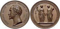 Bronze-Medaille 1846 Sachsen-Meiningen Bernhard Erich Freund 1803-1866.... 95,00 EUR  zzgl. 3,00 EUR Versand
