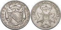 Administrationsgulden 1740 Baden-Durlach Karl Friedrich 1738-1806. Winz... 395,00 EUR kostenloser Versand
