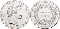 Geschichtstaler 1834 Bayern Ludwig I. 1825-1848. Min.Rf., vorzüglich - ... 645,00 EUR kostenloser Versand