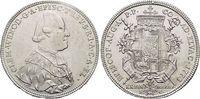1/2 Konventionstaler 1773  SC Trier-Erzbistum Clemens Wenzel von Sachse... 1175,00 EUR kostenloser Versand